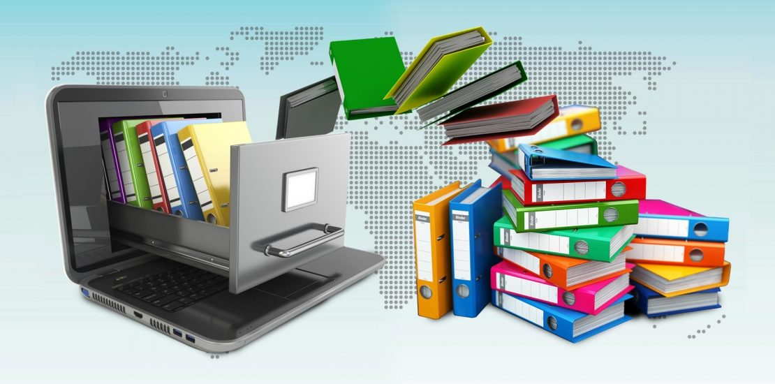 effective document management